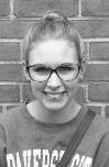 Haley Brink, Staff Writer