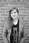 Natalie Przybyla, Staff Writer