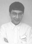 Yashowanto Ghosh