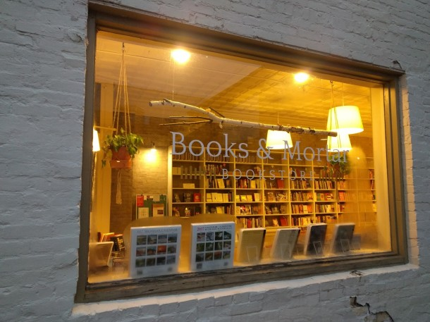 books-and-mortar