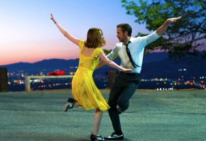 """La La Land"" restores faith in humanity"