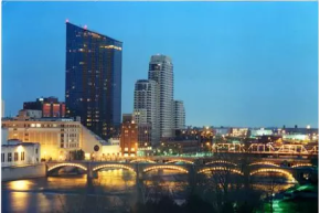 Freshman's guide to Grand Rapids
