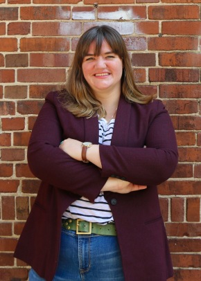 Plugging in: Student Leadership and Engagement and its new Director, Allie Markland