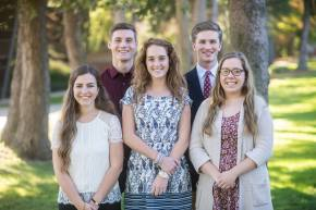 Student Senate welcomes new voices, launches website