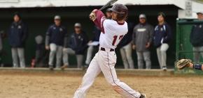 Baseball team prepares for spring season in preseasongames