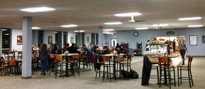 Where are Wege workers: Wege Cafeteria faces employee shortages