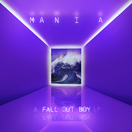 Fall Out Boy's champion new album
