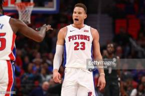 Griffin and Co.: a Pistons review