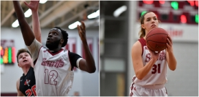 Men's and women's basketball seasons come to a close