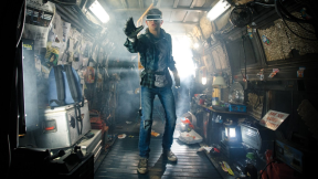 """Ready Player One"": A nostalgic joyride"