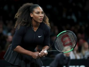Game, Set, Match: Serena Williams Takes on the International Tennis Federation