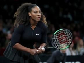 Game, Set, Match: Serena Williams Takes on the International TennisFederation