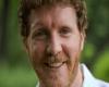 Author Brendan Kiely