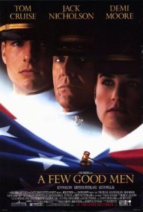 Throwback Thursday: 'A Few GoodMen'