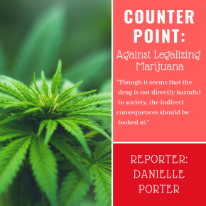 Counterpoint: Against LegalizingMarijuana